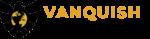 Vanquish fairfax remodeling, window, siding, roofing, logo